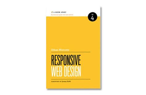 html design book download 7 essential books on responsive web design you do not want