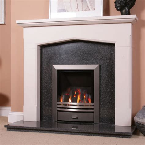 Fireplaces Dorset by Portland And