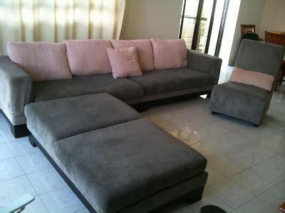 sofa set second hand aku amirul syafique jom buat sendiri sofa