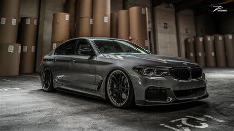 bmw f30 z performance felgen decent bmw g30 540i 5er on z performance wheels