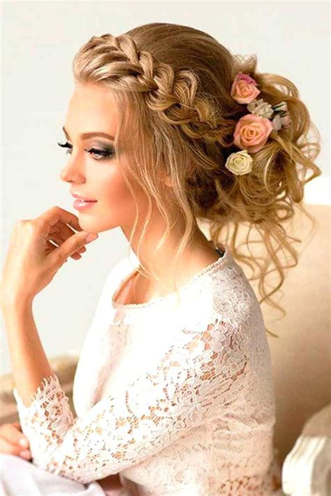 Vintage Hairstyles Wedding Day by Hairstyles For Wedding Image Collections Wedding Dress