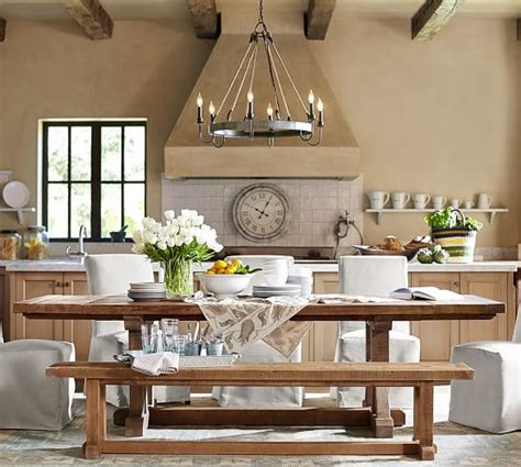 Pottery Barn Dining Room Lighting Napa Wine Barrel Chandelier Pottery Barn