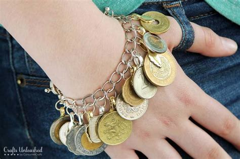 make jewelry at home for money 29 cool diys with pennies diy projects for