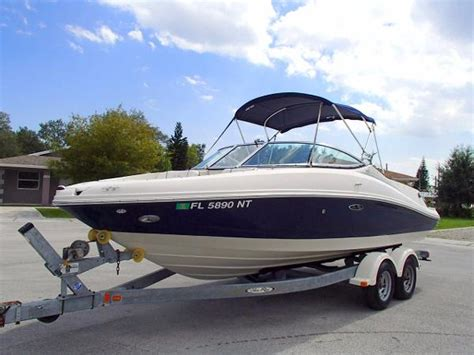 sea ray boats for sale fort lauderdale sea ray 210 boats for sale in fort lauderdale florida