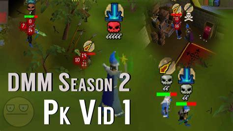deadman season 2 deadman mode season 2 pk 1 w 3m pked