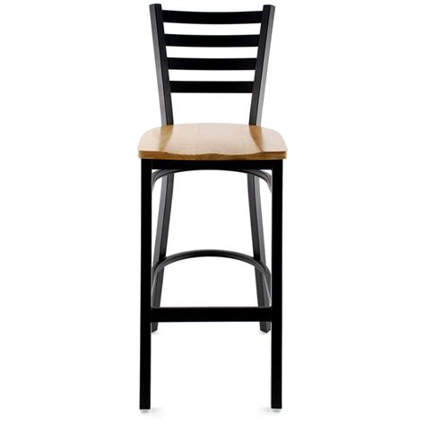 commercial swivel bar stools with back unique metal bar stools with backs regal seating 309