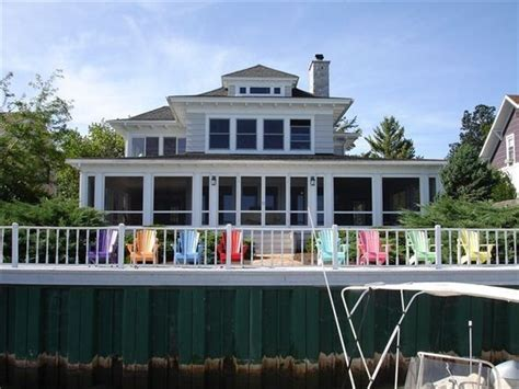 Thousand Island Cabin Rentals by Vacation Rentals Vacations And Ny Usa On