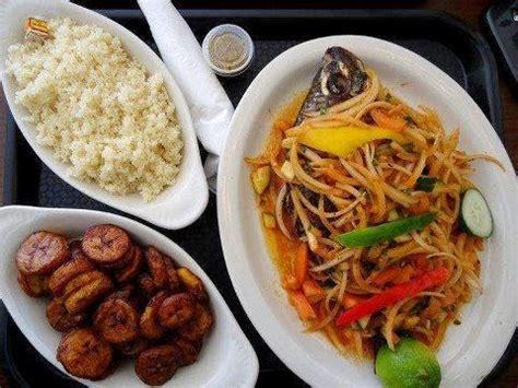 abidjan cuisine josh 225 ivorian food hd fr eng part 2