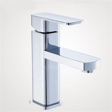 One Hole Bathroom Sink Faucet Home Design