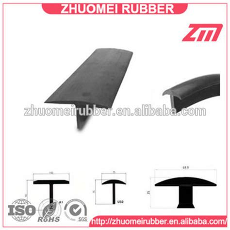 t section rubber seal garage door seal t section rubber strip buy t section