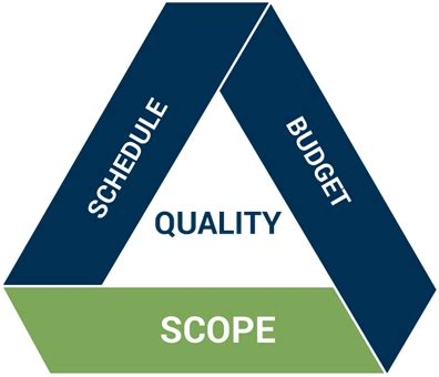 the myth of the triple constraint strategic ppm