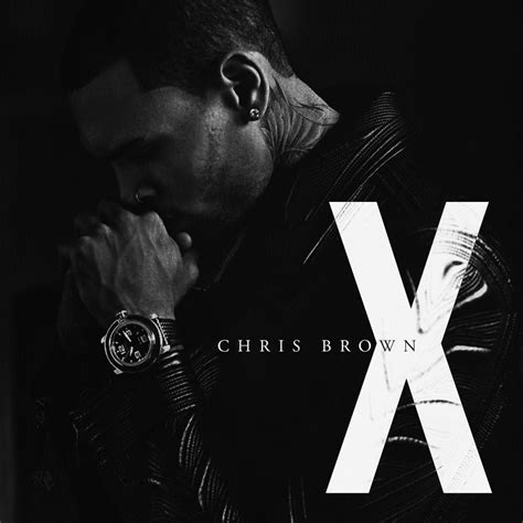 download mp3 chris brown x album chris brown s x the leonian