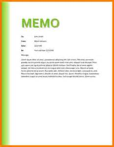 Business Memo Format Template 6 Memo Template Receipt Templates