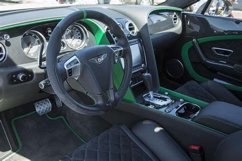 bentley gt3r interior drive 2015 bentley gt3 r digital trends