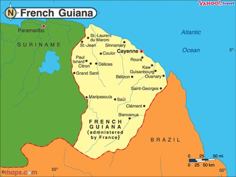 country code guiana guiana population area capital cities