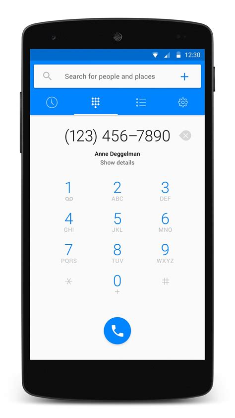 dialer app for android launches hello dialer app for android