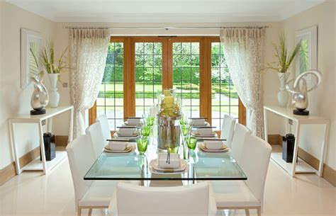 glass dining room furniture key benefits of glass dining room sets you way to