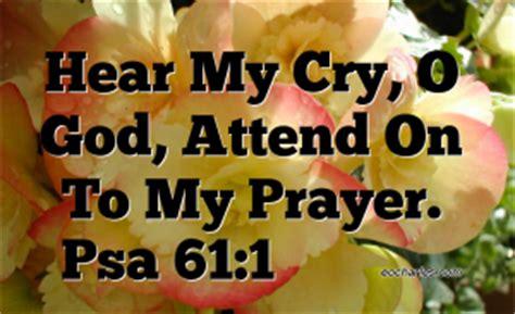 oh lord hear my cry hear my cry o god eocharles com