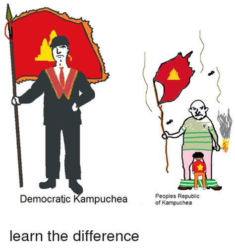 Trump Room by Democratic Kampuchea Peoples Republic Of Kampuchea Learn