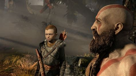 god of war feature film god of war ps4 wallpapers in ultra hd 4k