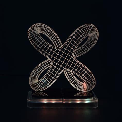 3d illusion light sculpture 3d illusion light sculptures