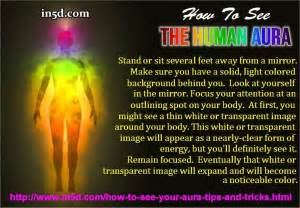 is the color of your energy meaning your aura and how it affects others