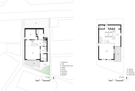Plan View Gallery Of Gap House Store Muu Design Studio 22