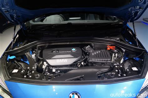 Bmw 2er Batterie by Bims 2015 Bmw Showcases 2 Series Active Tourer For