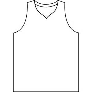 Basketball Jersey Design Template by Jersey Cake Template Clipart Best
