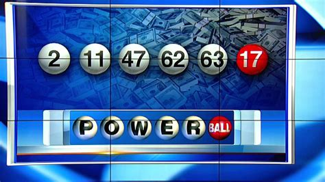 powerball jackpot up to 500m winning numbers drawing wednesday abc7chicago