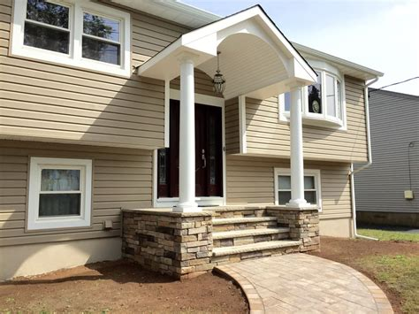 porch remodeling contractor nj porch renovation