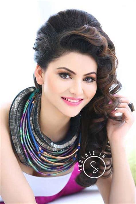 How To Be A Heroine by Urvashi Rautela Beautiful Heroine Of Airavata Photoshoot
