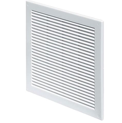 wall air vents grilles white air vent grille 250mm x 250mm 10 x 10 ducting