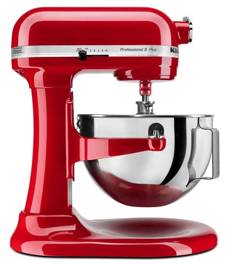 kitchen aid stand mixer new kitchenaid 174 professional 5 plus series 5 quart bowl lift stand mixer ebay