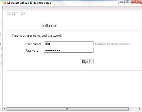 Office 365 Outlook Install How To Run Office 365 Settings And Install Outlook 2007