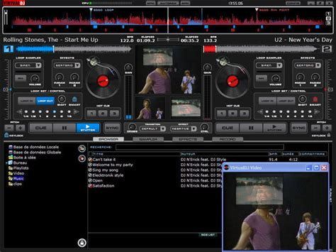 5 of the best virtual dj software for windows 10 virtualdj heise download