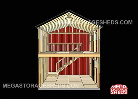 two story shed plans 188 best shed chic images on pinterest barns sheds and barn