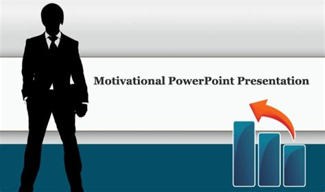 How To Deliver A Motivational Powerpoint Presentation Inspirational Powerpoint Templates Free