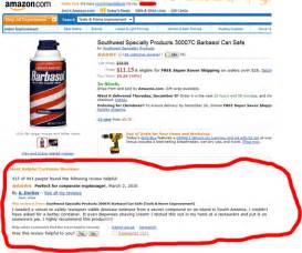 popular on amazon funny amazon reviews 20 best online product review trolls