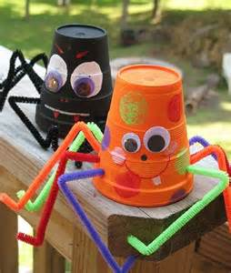 Arts And Crafts For Toddlers For Halloween - 41 easy halloween art and craft ideas for kids diy