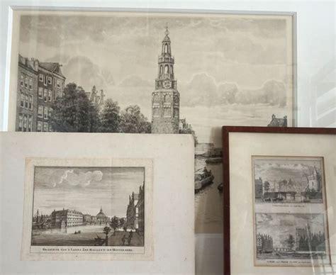 scheepvaartmuseum collectie collectie kopergravures amsterdam op het hoogtepunt van