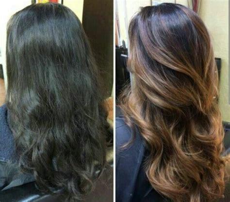 should wash hair before bayalage le balayage pour brune quelle est la meilleure option