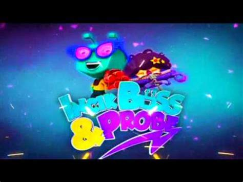 detiksport youtube boboiboy incik boss dan probe original version