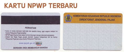 cara membuat npwp adalah eta valetautis bikin npwp nomor pokok wajib pajak