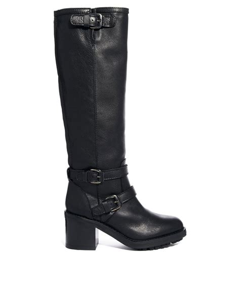 15 stylish and trendy knee high boots for