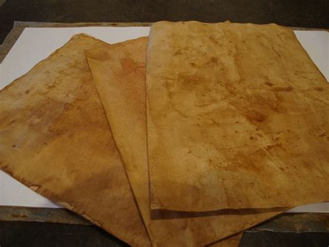 How To Make Paper With Coffee - scrap happens here tutorial how to make paper look olde