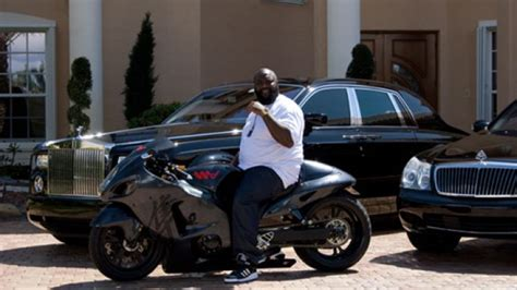 rick ross maybach car rick ross net worth biography quotes wiki assets