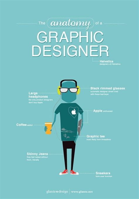 graphic design poster jobs 16 funny and informative infographics about design