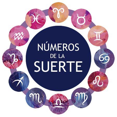 numero de la suerte horoscopo y loteria n 250 mero de la suerte seg 250 n el signo mi n 250 mero de la suerte