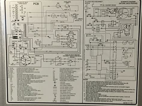 carrier weathermaker 9200 wiring diagram 40 wiring